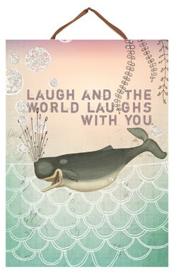 Laughing Whale bestellen